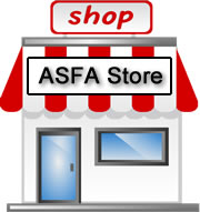 Shop the ASFA Store